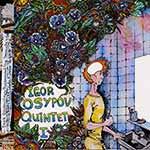 Igor Osypov Quintet – 1 (Cover)