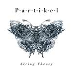 Partikel – String Theory (Cover)