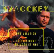 """Prevolution"" von Smockey"