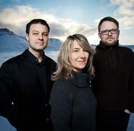 In Basel: Sunna-Gunnlaugs Trio
