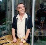 Ist am 3.10. gestorben: Dave Pike