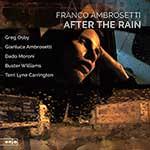 Franco Ambrosetti – After The Rain (Cover)