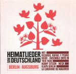 Heimatlieder aus Deutschland