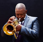 Am 2.10. in Heidelberg: Hugh Masekela