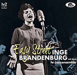 Inge Brandenburg – Easy Street (Cover)