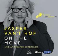 In review plus: Jasper van't Hof