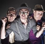 Die Tel Aviver Band Jewish Monkeys bricht diese Woche zu einem ungewöhnlichen Projekt auf.