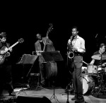Ende Oktober in Berlin: Jochen Rueckert Quartet