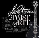 Lee Ritenour – A Twist Of Rit (Cover)
