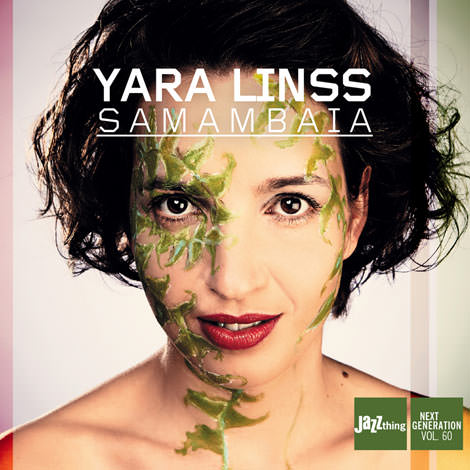 Yara Linss – Samambaya (Cover)