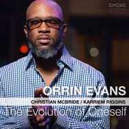 Orrin Evans – The Evolution Of Oneself (Cover)