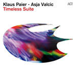 Klaus Paier & Asja Valcic – Timeless Suite (Cover)