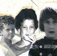 Bei jazznojazz in Zürich: RUSCONI Kinder Arkestra