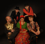 Konzert in Berlin: Caci Vorba