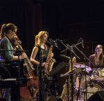 Bei 3 Tage Jazz in Saalfelden: Chufdrone