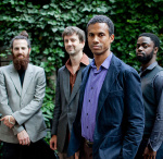 Beim Winter Jazzfest in New York: Mark Turner Quartet