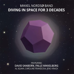 Mikkel Nordsø Band – Driving In Space For 3 Decades (Cover)