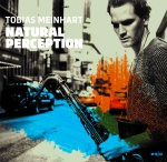 Tobias Meinhart – Natural Perception (Cover)