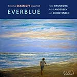 Yelena Eckemoff Quartet - Everblue (Cover)