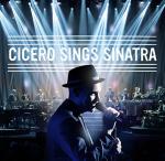 Zu gewinnen: Cicero Sings Sinatra