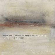 Anne Hartkamp & Thomas Rückert – Dear Bill (Cover)