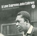 John Coltrane 'A Love Supreme'