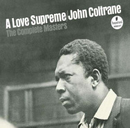 John Coltrane 'A Love Supreme'