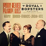 London Meader Pramuk & Ross – Royal Bopsters Project (Cover)