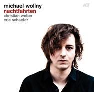 Michael Wollny Trio – Nachtfahrten (Cover)