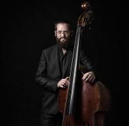 Beim WDR 3 Jazzfest: Robert Landfermann