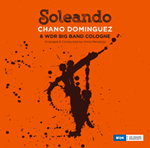 Chano Dominguez & WDR Big Band – Soleando (Cover)