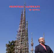 Ed Motta 'Perpetual Gateways'