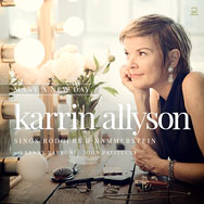 Karrin Allyson – Many A New Day (Cover)