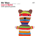 Mo' Blow – Live In Berlin (Cover)