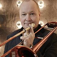 Nils Landgren (Foto: ACT / Steven Haberland)