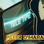 Peter O'Mara – Tele Time (Cover)