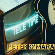 Peter O'Mara – Tele Time (Cover)