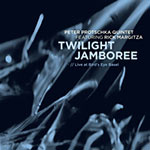 Peter Protschka Quintet – Twilight Jamboree (Cover)