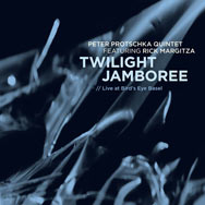 Peter Protschka Quintet – Twilight Jamboree (Cover)