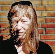 Künstlerinnenpreis NRW für Sidsel Endresen
