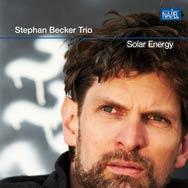 Stephan Becker Trio – Solar Energy (Cover)