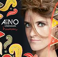 Aino Löwenmark – Human (Cover)