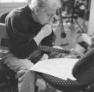 Konzert in der Alten Post Neuss: Bret Willmott