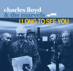 IM Jazz thing Mixtape: Charles Lloyd