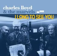 IM Jazz thing Mixtape: Charles Lloyd