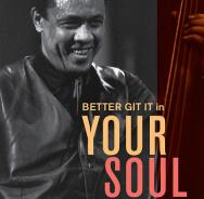 Krin Grabbard, Better Git It in Your Soul. An Interpretive Biography of Charles Mingus