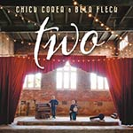Chick Corea & Béla Fleck – Two (Cover)