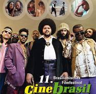 Cinebrasil mit Tim Maia