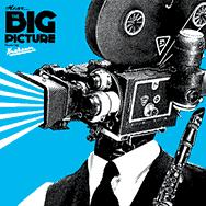 David Krakauer – Hear The Big Picture (Cover)