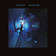 DJ Krush – Butterfly Effect (Cover)